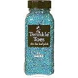Twinkle Glitter Products Toes Hoof Polish, Royal Blue, 4oz