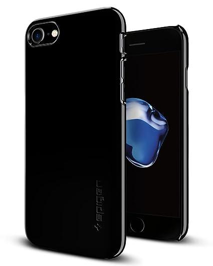 coque iphone 7 jetblack