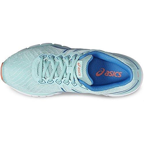 Asics - Gel Zaraca 5 - T6G8N6743 - Color: Celeste - Size: 42.0