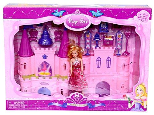 Planet Of Toys Princess Dream Castle