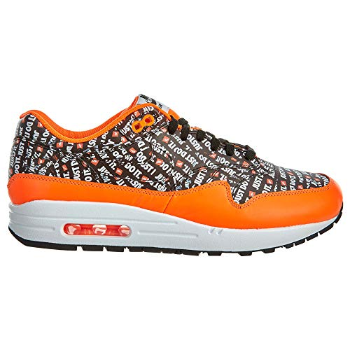 white Gymnastique Multicolore Orange Nike black Homme Chaussures Air 1 Premium total De 008 Max WawngwY1q7