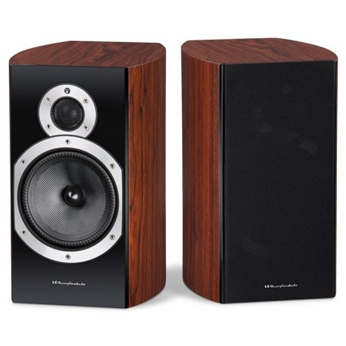 Wharfedale - Diamond 10.2 (Rosewood) (Wharfedale Bookshelf Speakers)