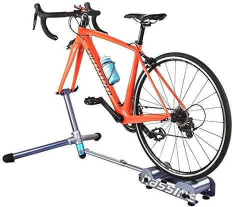 GRJKZYAM Rodillo De Entrenamiento De Bicicleta De Carretera 24-29 ...