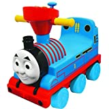 Kiddieland Toys Limited My First Thomas Ride-On by Kiddieland Toys Limited