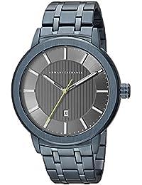 Armani Exchange Men's Street Blue Watch AX1458
