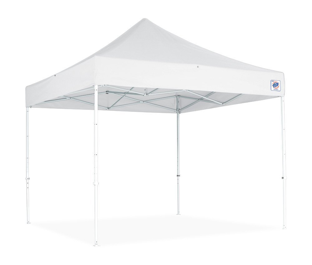 Amazon.com  E-Z UP Eclipse Instant Shelter Canopy with Steel Frame 8 by 8u0027 Red  Outdoor Canopies  Garden u0026 Outdoor  sc 1 st  Amazon.com & Amazon.com : E-Z UP Eclipse Instant Shelter Canopy with Steel ...