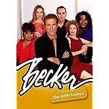 Becker, Season 5 (2002-2003) by CBS Home Entertainment