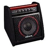 ddrum Electronic Drum Accessory Black DDA50