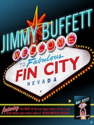 Jimmy Buffett - Welcome To Fin City