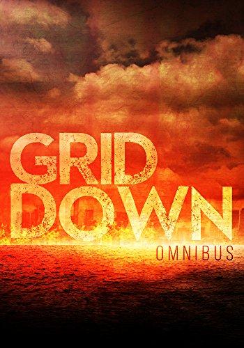 Grid Down Omnibus: A Strike Against America by [Hayden, Roger]