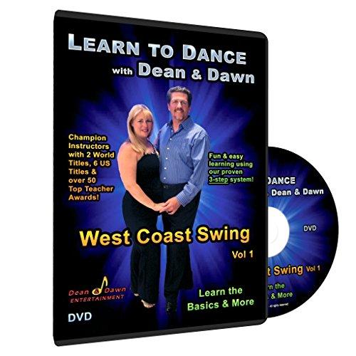 swing dance instruction dvd - 2