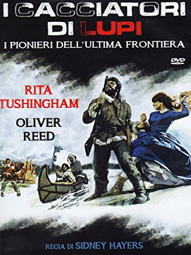 Top recommendation for oliver reed the trap