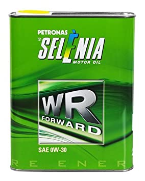 SELENIA WR FORWARD 0W-30 ACEA C2 CONFEZIONE LT. 1: Amazon.es: Coche y moto