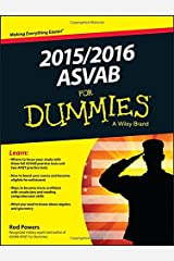 2015 / 2016 ASVAB For Dummies Paperback