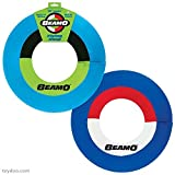 Mini Beamo - Mini Woosh Frisbee - 2 Pack