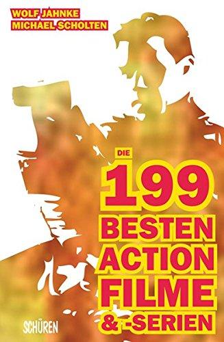 Read Online Die 199 besten Action-Filme & Serien PDF