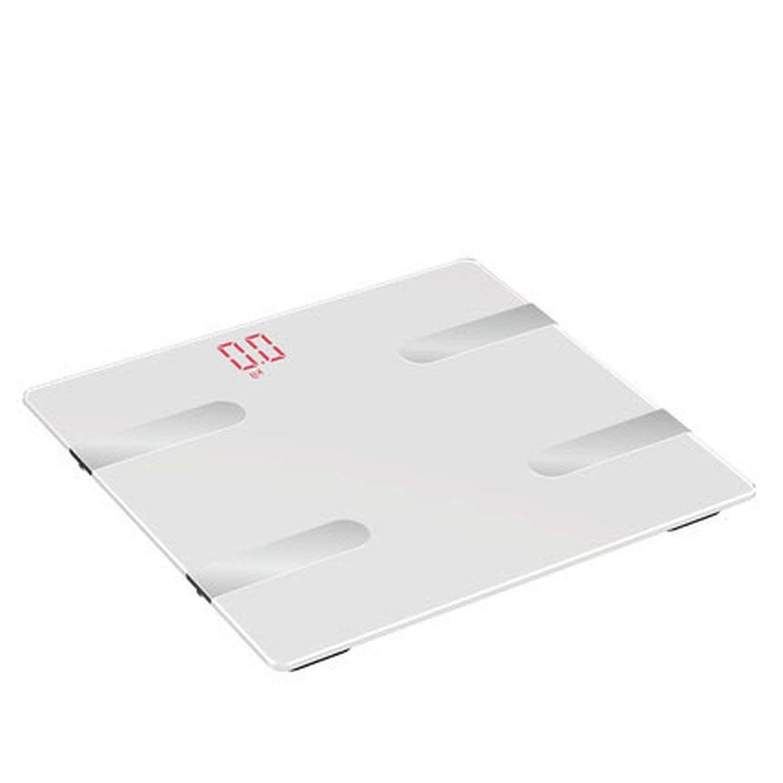 581910ab0bd0 Amazon.com: Hot Smart Body Weighing Scale Digital Bathroom Weight ...