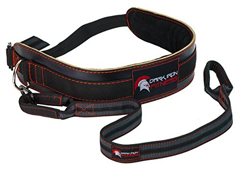 Best weight lifting belt with chain attachment for 2020