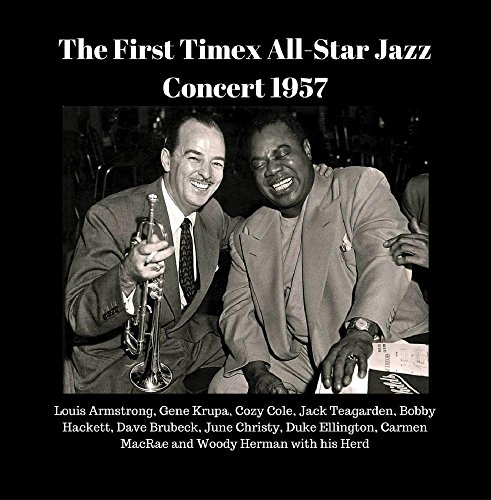 Price comparison product image Timex All-Star Jazz Concert 1957