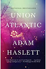 Union Atlantic Kindle Edition