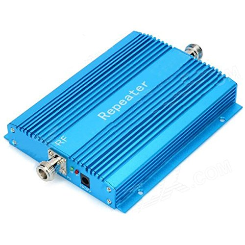 hitsan td-980850MHz 70dB UMTS GSM CDMA 2G 3G 4G inalámbrico Repetidor Amplificador de señal una pieza