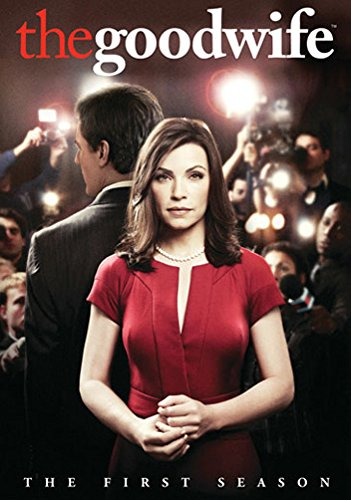 The Good Wife: The First Season [6 Discs] from PARAMOUNT - UNI DIST CORP