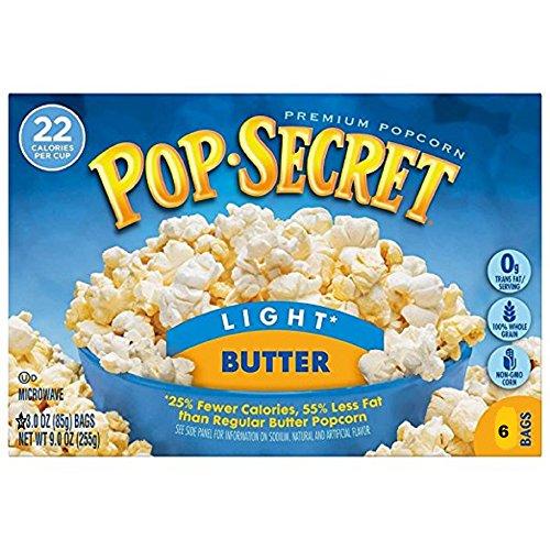 Pop Secret Premium Popcorn