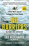 No Barriers %28The Young Adult Adaptatio...