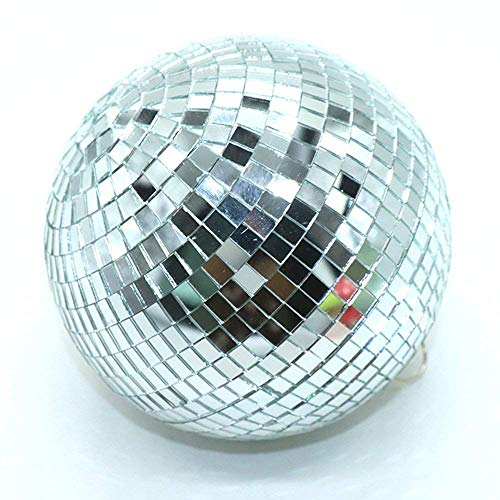 Disco Ball Cake Topper (Alikeke 4