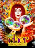 Cher : Live in Concert