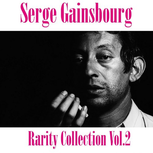 Serge Gainsbourg Rarity Collec...