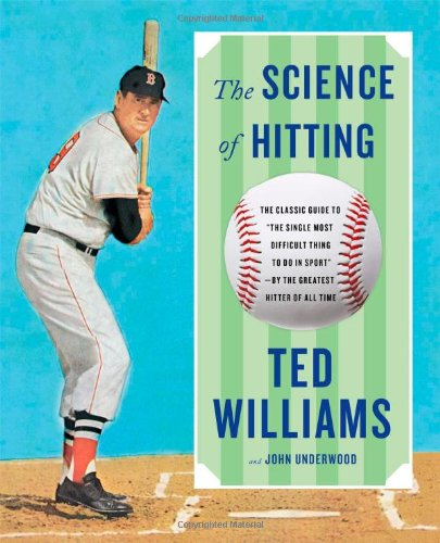 The Science of Hitting cover