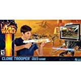 Best Kids Plug And Play Video Games - Star Wars Clone Trooper Plug and Play Video Review