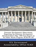 Economic Development, , 1287181554