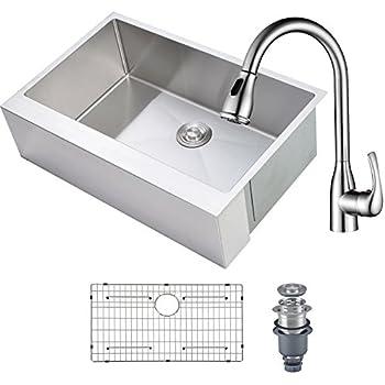 Kohler K 3942 1 Na Vault Top Mount Single Bowl Kitchen