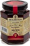 Mileeven Irish Raspberry & Poitin Jam 225g