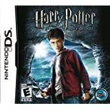 Harry Potter and the Half Blood Prince - Nintendo DS