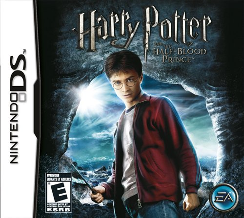 Harry Potter and the Half Blood Prince - Nintendo DS (Skittles Player)