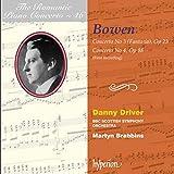 Romantic Piano Concerto, Vol. 46 - Bowen: Piano Concertos Nos. 3 & 4