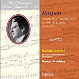 : Romantic Piano Concerto, Vol. 46 - Bowen: Piano Concertos Nos. 3 & 4