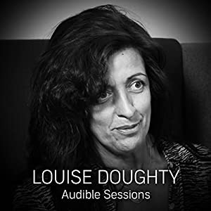 FREE: Audible Sessions with Louise Doughty Speech