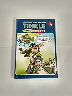 Tinkle Double Digest Pdf