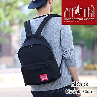 Manhattan Portage Big Apple Backpack MD