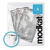Modkat Liners Refills (3-Pack) - All Types (Type A - Modkat Litter Box)