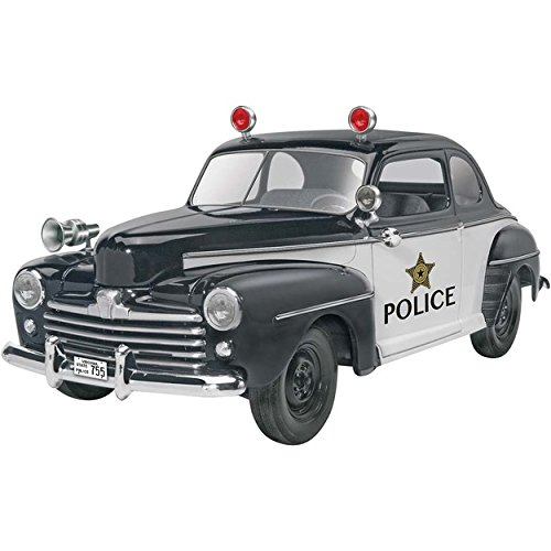 ford police - 3