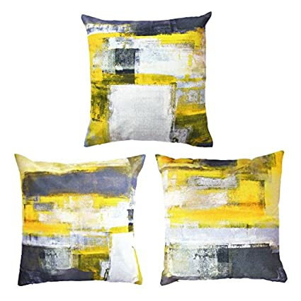 amazon modern pillow covers
