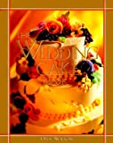 The Wedding Cake Book, Dede Wilson, 0028612345