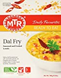 MTR Dal Fry, 10.58- Oz Boxes (Pack of 10)