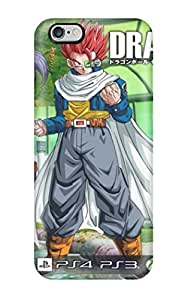 Protection Case For Iphone 6 Plus / Case Cover For Iphone(dragon Ball Xenoverse)