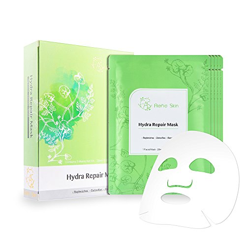 Face Mask For Oily Acne Prone Skin - 3